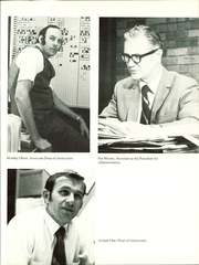 Page 11, 1972 Edition, Normandale Community College - Le Normand Yearbook (Bloomington, MN) online yearbook collection
