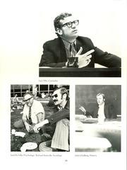 Page 14, 1972 Edition, Normandale Community College - Le Normand Yearbook (Bloomington, MN) online yearbook collection
