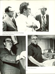 Page 17, 1972 Edition, Normandale Community College - Le Normand Yearbook (Bloomington, MN) online yearbook collection