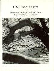 Page 5, 1972 Edition, Normandale Community College - Le Normand Yearbook (Bloomington, MN) online yearbook collection