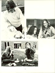 Page 7, 1972 Edition, Normandale Community College - Le Normand Yearbook (Bloomington, MN) online yearbook collection