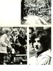 Page 8, 1972 Edition, Normandale Community College - Le Normand Yearbook (Bloomington, MN) online yearbook collection