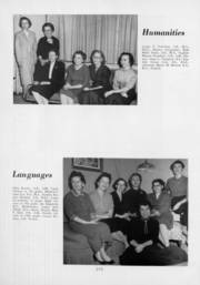 Page 14, 1958 Edition, Northrop Collegiate School - Tatler Yearbook (Minneapolis, MN) online yearbook collection
