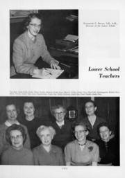 Page 16, 1958 Edition, Northrop Collegiate School - Tatler Yearbook (Minneapolis, MN) online yearbook collection