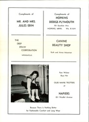 Page 128, 1959 Edition, Northrop Collegiate School - Tatler Yearbook (Minneapolis, MN) online yearbook collection