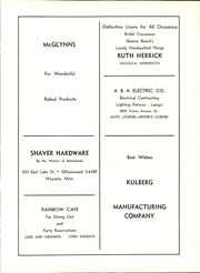 Page 129, 1959 Edition, Northrop Collegiate School - Tatler Yearbook (Minneapolis, MN) online yearbook collection