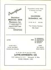 Page 131, 1959 Edition, Northrop Collegiate School - Tatler Yearbook (Minneapolis, MN) online yearbook collection