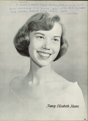Page 53, 1959 Edition, Northrop Collegiate School - Tatler Yearbook (Minneapolis, MN) online yearbook collection
