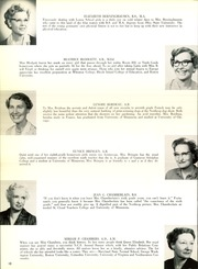Page 14, 1961 Edition, Northrop Collegiate School - Tatler Yearbook (Minneapolis, MN) online yearbook collection