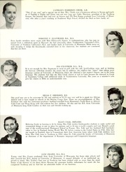 Page 15, 1961 Edition, Northrop Collegiate School - Tatler Yearbook (Minneapolis, MN) online yearbook collection