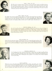 Page 16, 1961 Edition, Northrop Collegiate School - Tatler Yearbook (Minneapolis, MN) online yearbook collection