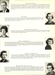 Page 17, 1961 Edition, Northrop Collegiate School - Tatler Yearbook (Minneapolis, MN) online yearbook collection