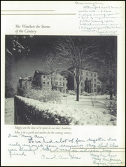 Page 11, 1952 Edition, St Josephs Academy - Patrins Yearbook (St Paul, MN) online yearbook collection