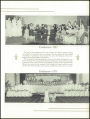 Page 15, 1952 Edition, St Josephs Academy - Patrins Yearbook (St Paul, MN) online yearbook collection
