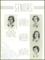 Page 16, 1952 Edition, St Josephs Academy - Patrins Yearbook (St Paul, MN) online yearbook collection