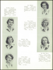 Page 17, 1952 Edition, St Josephs Academy - Patrins Yearbook (St Paul, MN) online yearbook collection
