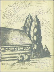 Page 3, 1952 Edition, St Josephs Academy - Patrins Yearbook (St Paul, MN) online yearbook collection