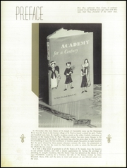 Page 8, 1952 Edition, St Josephs Academy - Patrins Yearbook (St Paul, MN) online yearbook collection