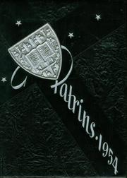 Page 1, 1954 Edition, St Josephs Academy - Patrins Yearbook (St Paul, MN) online yearbook collection