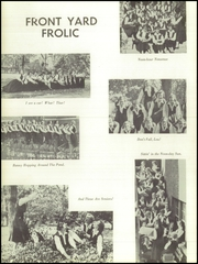 Page 16, 1954 Edition, St Josephs Academy - Patrins Yearbook (St Paul, MN) online yearbook collection
