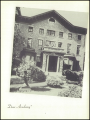 Page 9, 1954 Edition, St Josephs Academy - Patrins Yearbook (St Paul, MN) online yearbook collection