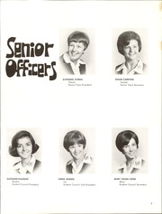Page 11, 1967 Edition, St Josephs Academy - Patrins Yearbook (St Paul, MN) online yearbook collection