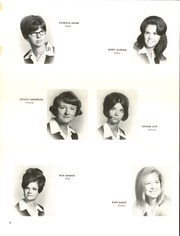 Page 12, 1967 Edition, St Josephs Academy - Patrins Yearbook (St Paul, MN) online yearbook collection