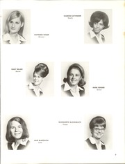 Page 13, 1967 Edition, St Josephs Academy - Patrins Yearbook (St Paul, MN) online yearbook collection