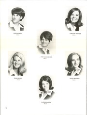 Page 14, 1967 Edition, St Josephs Academy - Patrins Yearbook (St Paul, MN) online yearbook collection