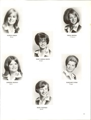 Page 15, 1967 Edition, St Josephs Academy - Patrins Yearbook (St Paul, MN) online yearbook collection