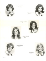 Page 16, 1967 Edition, St Josephs Academy - Patrins Yearbook (St Paul, MN) online yearbook collection