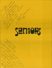 Page 8, 1967 Edition, St Josephs Academy - Patrins Yearbook (St Paul, MN) online yearbook collection