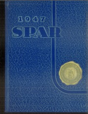 1947 Edition, St Paul Academy - Review Yearbook (St Paul, MN)
