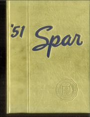 1951 Edition, St Paul Academy - Review Yearbook (St Paul, MN)