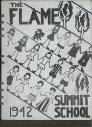 Page 1, 1942 Edition, Summit School - Flame Yearbook (St Paul, MN) online yearbook collection
