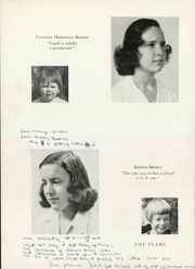 Page 12, 1942 Edition, Summit School - Flame Yearbook (St Paul, MN) online yearbook collection
