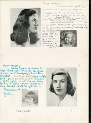 Page 13, 1942 Edition, Summit School - Flame Yearbook (St Paul, MN) online yearbook collection