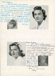 Page 14, 1942 Edition, Summit School - Flame Yearbook (St Paul, MN) online yearbook collection