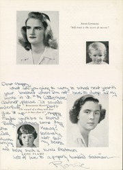 Page 17, 1942 Edition, Summit School - Flame Yearbook (St Paul, MN) online yearbook collection