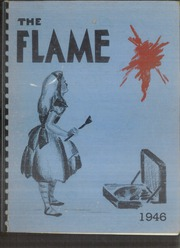 Page 1, 1946 Edition, Summit School - Flame Yearbook (St Paul, MN) online yearbook collection