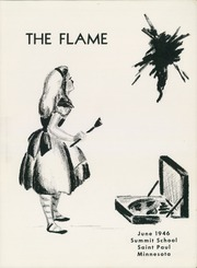 Page 5, 1946 Edition, Summit School - Flame Yearbook (St Paul, MN) online yearbook collection