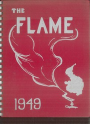 Page 1, 1949 Edition, Summit School - Flame Yearbook (St Paul, MN) online yearbook collection