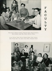Page 9, 1949 Edition, Summit School - Flame Yearbook (St Paul, MN) online yearbook collection