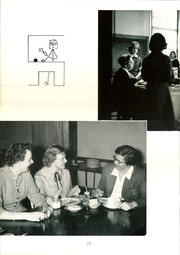 Page 16, 1953 Edition, Summit School - Flame Yearbook (St Paul, MN) online yearbook collection