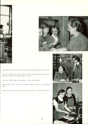 Page 17, 1953 Edition, Summit School - Flame Yearbook (St Paul, MN) online yearbook collection
