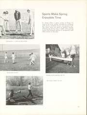 St James School - Knight Yearbook (Faribault, MN) online yearbook collection, 1971 Edition, Page 49