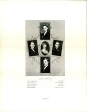 Page 14, 1910 Edition, University of Minnesota School of Agriculture - Yearbook (Minneapolis, MN) online yearbook collection