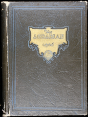 1926 Edition, University of Minnesota School of Agriculture - Yearbook (Minneapolis, MN)