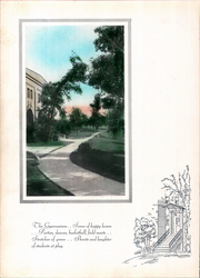 Page 14, 1931 Edition, University of Minnesota School of Agriculture - Yearbook (Minneapolis, MN) online yearbook collection