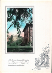 Page 16, 1931 Edition, University of Minnesota School of Agriculture - Yearbook (Minneapolis, MN) online yearbook collection